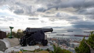 Британската армия задържа супертанкер в Гибралтар