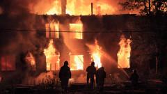 Българка подпали дома си в Италия, дъщеря й загина