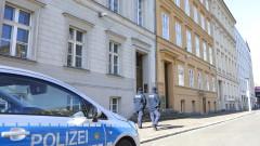 Загинал и ранени при катастрофа в Германия