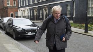 """Кметът на Лондон: ЕС е """"анахронизъм"""" с цел сдържане доминацията на Берлин"""