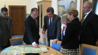 Станишев очаква възходящи насоки в областта на туризма с Гърция