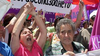 Синдикатите искат 240 лв. минимална работна заплата за 2008 г.