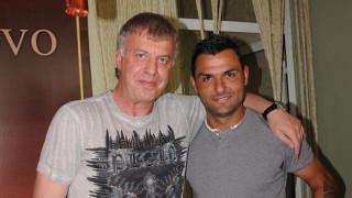 Емил Ангелов е новият старши треньор на Левски (Карлово)