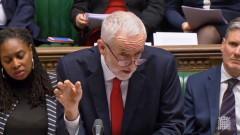 Лейбъристите подготвят вот срещу Мей и референдум за сделката за Брекзит