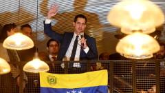 Санкциите срещу Мадуро във Венецуела действат, според опозицията