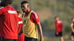 Проблем за ЦСКА, универсален футболист виси за подновяването на efbet Лига