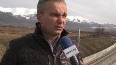 Инж. Тони Грозданов: Недопустима е скорост от 25 км/ч в жп участък