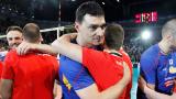 Владо Николов е новият генерален секретар на волейболната федерация