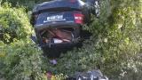 9-годишно дете загина заради висока скорост и рисковано изпреварване