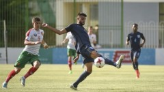 Националите се готвят за последния мач от груповата фаза на Евро 2017
