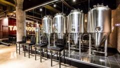 Чешка компания създаде портативна пивоварна