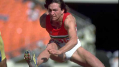 25 години от световния рекорд на Йорданка Донкова