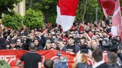 В САЩ: ЦСКА да заложи на Гриша Ганчев