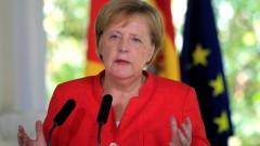 Меркел иска подобряване на Дъблинската система за мигранти