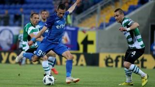 Стаси Иванов: Не се притеснявам от нищо, все пак играя в Левски