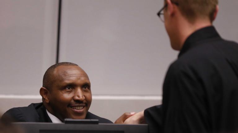 Бивш бунтовнически лидер от Конго е признат за виновен по