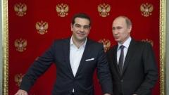 Ципрас: Неолибералите погубват Гърция
