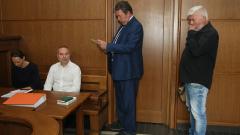 """Болен съдебен заседател отложи делото за сградата-убиец на """"Алабин"""""""