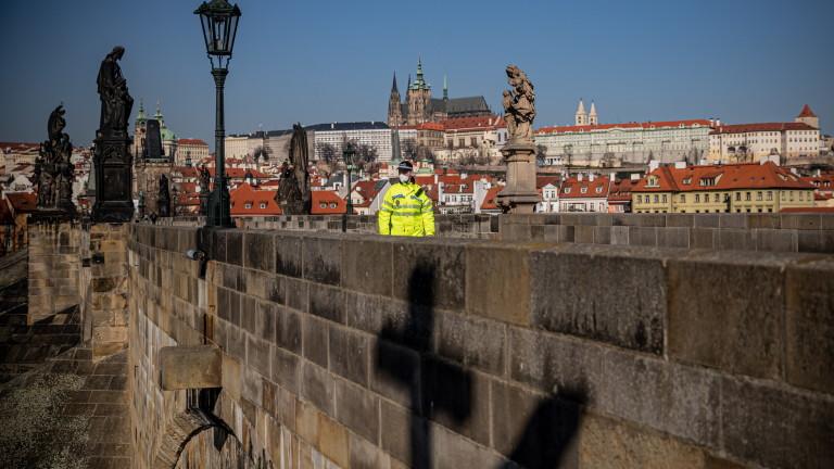 Чехия към ЕС и НАТО: Изгонете руските шпиони