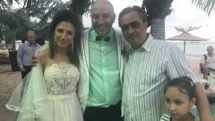 Румънеца се ожени