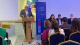 Министър Кралев: ГЕРБ включва реално младите хора в политическите процеси