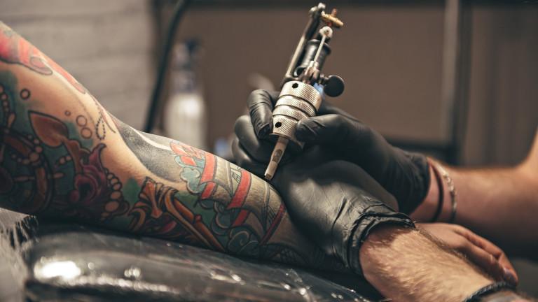 Tattoo Fest Sofia 2019 - където татуировките оживяват
