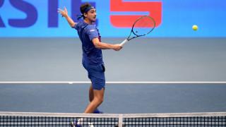 Още двама тенисисти отказаха участие на Sofia Open