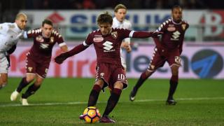 Милан възкръсна срещу мощен Торино, Донарума хвана дузпа на Ляич!