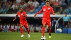 Деле Али пропуска мача с Швейцария