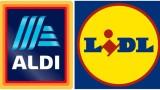 Британците харчат 1 от всеки 8 паунда за храна в Lidl и Aldi