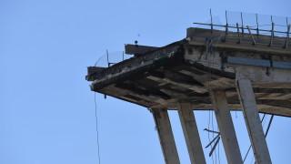 Италиански сенатор два пъти предупреждавал за моста в Генуа
