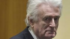 Местят лежащия за геноцид Караджич от Хага в затвор във Великобритания