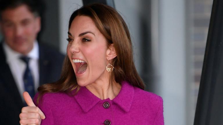 Членовете на кралското семейство имат редица възможности да се придвижват,