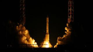 Русия изведе в орбита нови модули на GPS система