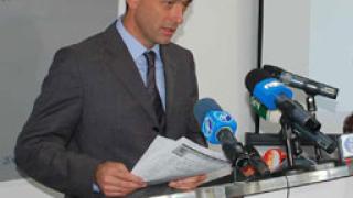 Десните номинират Мартин Заимов са зам.-председател на СОС