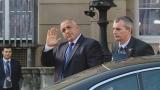 Борисов отива първо в Киев, после в Москва