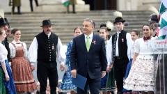 Орбан в яростна атака срещу съюза между Брюксел, медиите и международния капитал