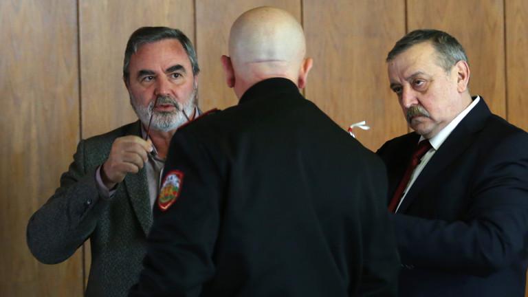 Д-р Ангел Кунчев: Ако има нарушения на футболни отбори, те ще бъдат наказани