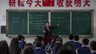 Китай промени учебния план за положително отразяване на борбата с Covid-19