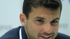 Гришо: Любимият ми тенисист е българин