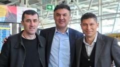 Ивайло Йорданов: Резултатите на националите са добри, вратарите не са футболисти