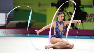 Калейн и Тасева спечелиха по четири медала на финалите на отделните уреди
