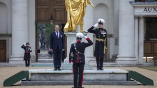 Британия предупреди за обнадеждени противници на Запада, като Русия и терористи