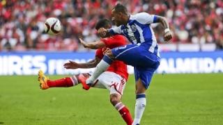 Равенство в дербито на Португалия запази интригата за титлата