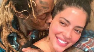 Остана ли Lil Wayne без гадже заради Доналд Тръмп