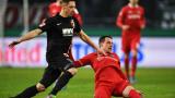 Хановер крачи уверено към Втора Бундеслига