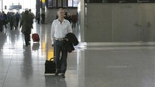 Хванаха с наркотици служител на авиолиниите на ЮАР