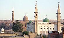 59 арестувани след безредици в Египет