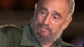 Спрете с изолацията на Куба, призова Кастро