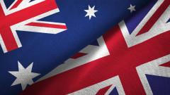 Великобритания и Австралия се договориха за търговията